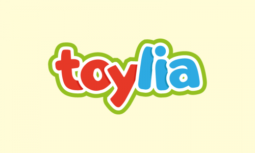Toylia - Toy brand name for sale