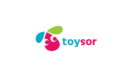 Toysor - Toy domain name for sale