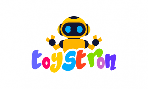 Toystron - Toy startup name for sale