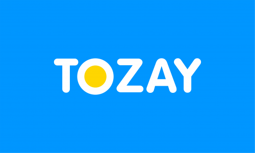 Tozay - Business brand name for sale
