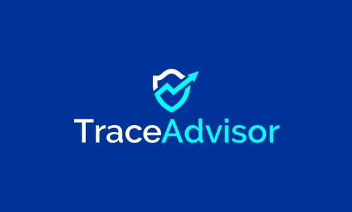 Traceadvisor - Analytics startup name for sale