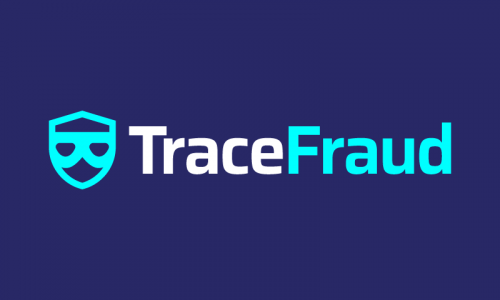 Tracefraud - Technology domain name for sale