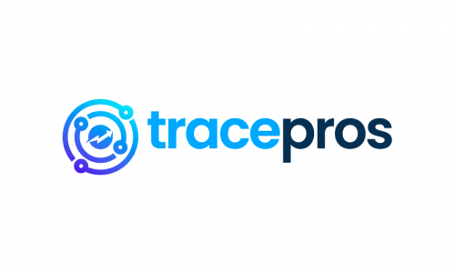 Tracepros - Analytics company name for sale