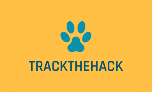 Trackthehack - Security domain name for sale