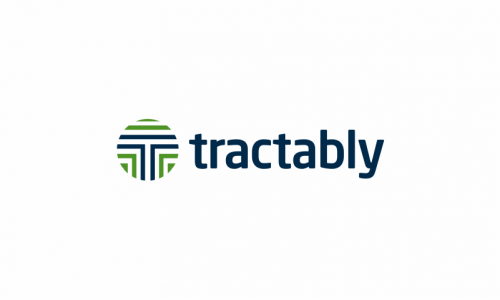 Tractably - SEM startup name for sale