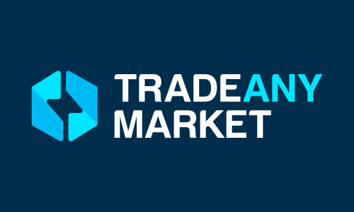 Tradeanymarket - Business brand name for sale