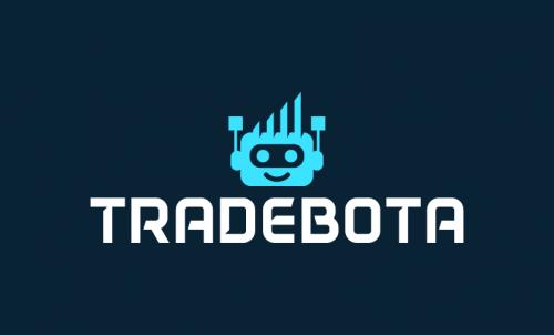 Tradebota - Automation domain name for sale