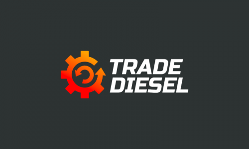 Tradediesel - Logistics startup name for sale