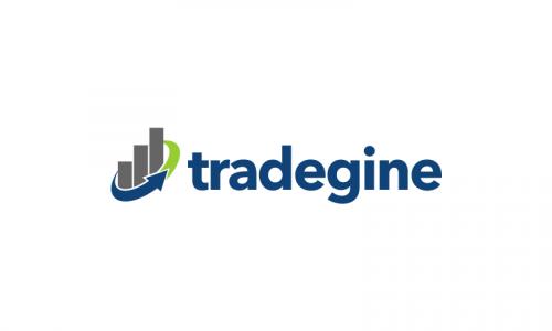 Tradegine - Research domain name for sale