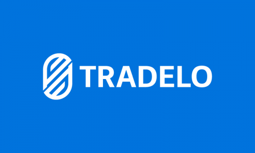 Tradelo - Logistics brand name for sale