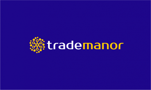 Trademanor - Investment brand name for sale