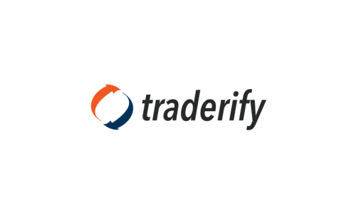 Traderify - Finance startup name for sale