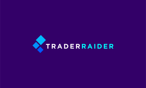 Traderraider - Logistics domain name for sale