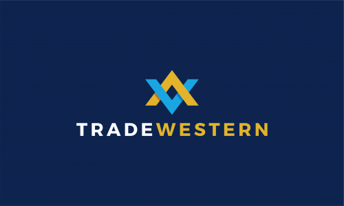 Tradewestern - Logistics brand name for sale