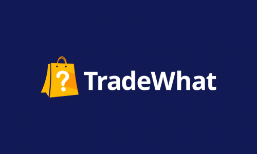 Tradewhat - Logistics startup name for sale