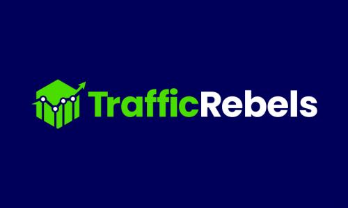Trafficrebels - Technology brand name for sale