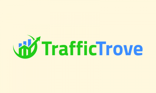Traffictrove - Search marketing brand name for sale
