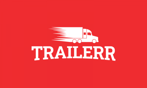 Trailerr - Shipping company name for sale
