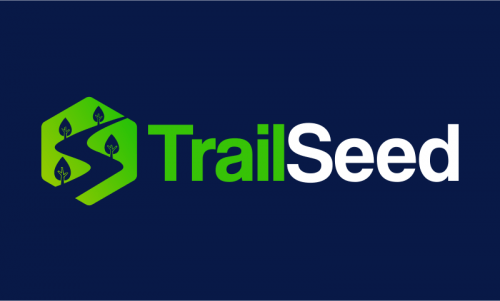 Trailseed - Fitness startup name for sale