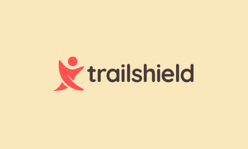 Trailshield - Fitness company name for sale