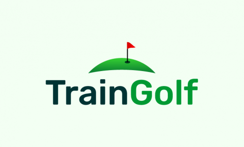 Traingolf - Sports domain name for sale