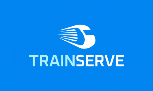 Trainserve - Training product name for sale
