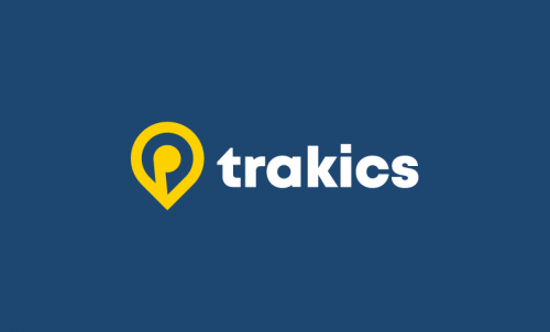 Trakics - Software product name for sale