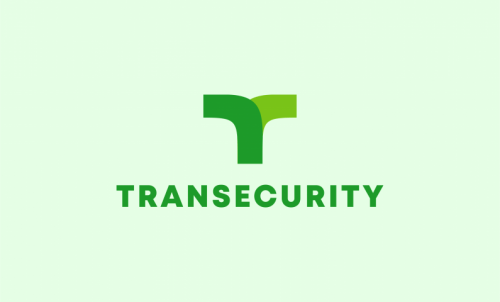 Transecurity - Brandable startup name for sale