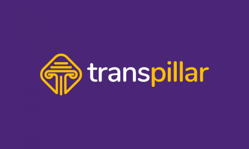 Transpillar - Transport product name for sale
