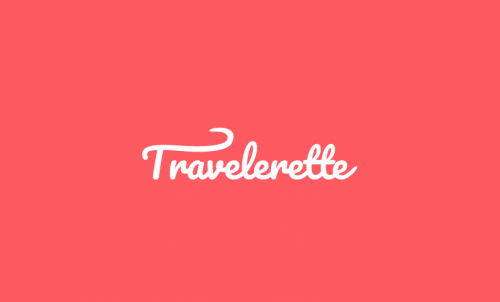 Travelerette - Retail product name for sale