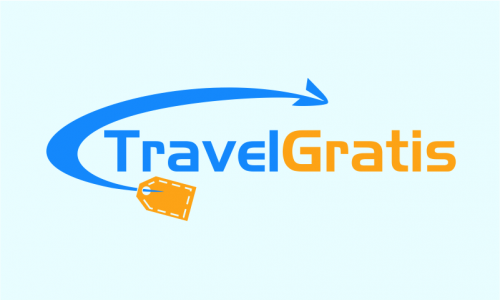 Travelgratis - Travel brand name for sale