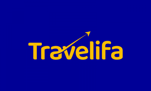Travelifa - Travel brand name for sale