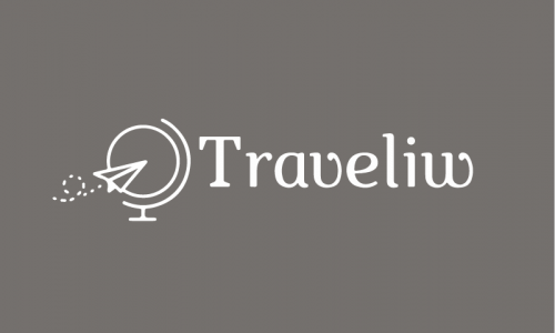 Traveliw - Travel brand name for sale