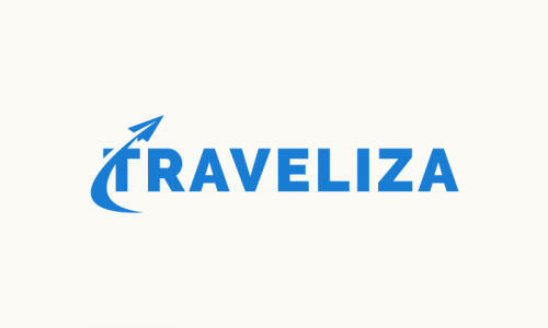 Traveliza - Travel brand name for sale