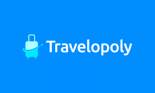 Travelopoly - Travel product name for sale