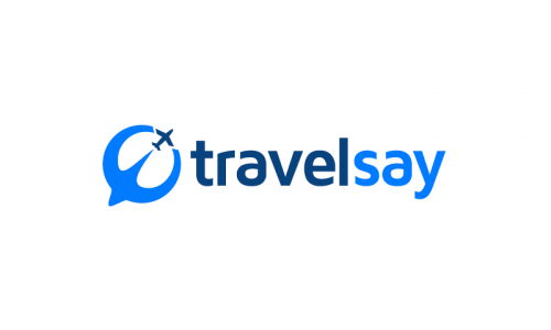 Travelsay - Travel domain name for sale
