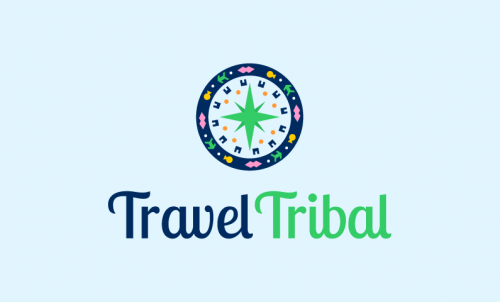 Traveltribal - Travel business name for sale