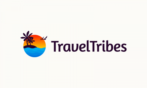 Traveltribes - Travel business name for sale