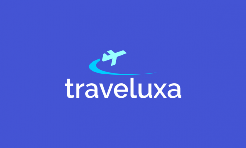 Traveluxa - Travel brand name for sale