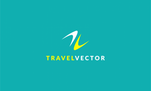 Travelvector - Travel brand name for sale