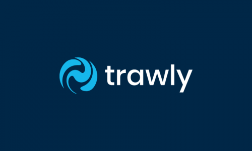 Trawly - Internet domain name for sale