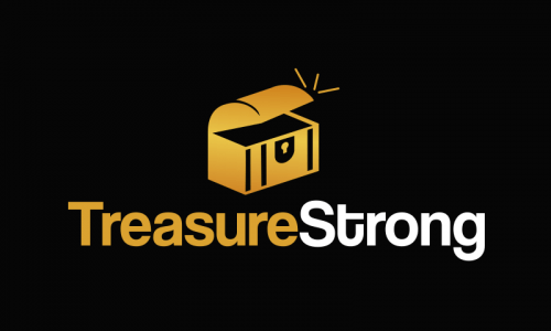 Treasurestrong - Technology domain name for sale