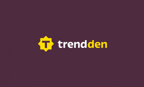 Trendden - Healthcare domain name for sale