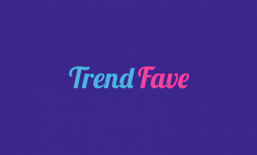 Trendfave - Fashion business name for sale