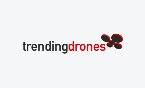 Trendingdrones - What's hot with drones?