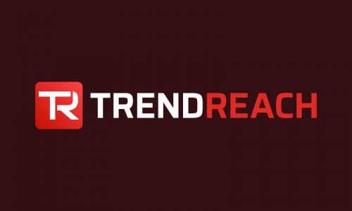 Trendreach - Technology product name for sale