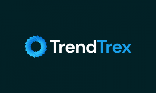 Trendtrex - Technology startup name for sale