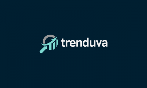 Trenduva - Business brand name for sale