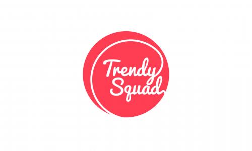 Trendysquad - Beauty company name for sale