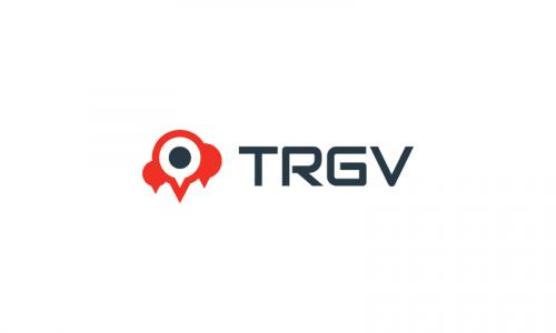 Trgv - Travel domain name for sale